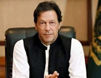 Imran Khan Acknowledges Pak-Based Terrorists Operate In Kashmir