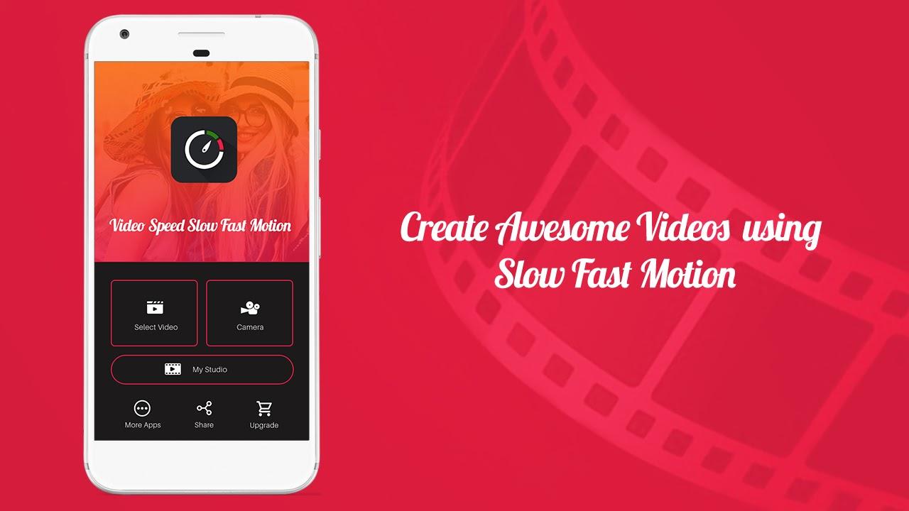 aplikasi mengatur kecepatan video
