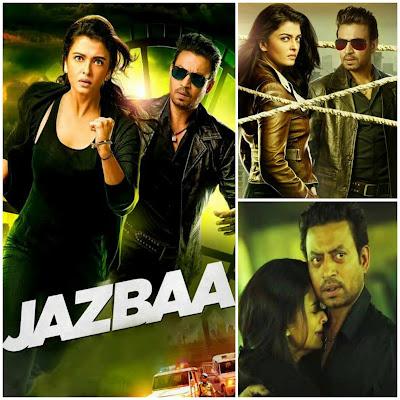 Jazbaa Full Movie Download In Hd, 720p, 480p, 320p