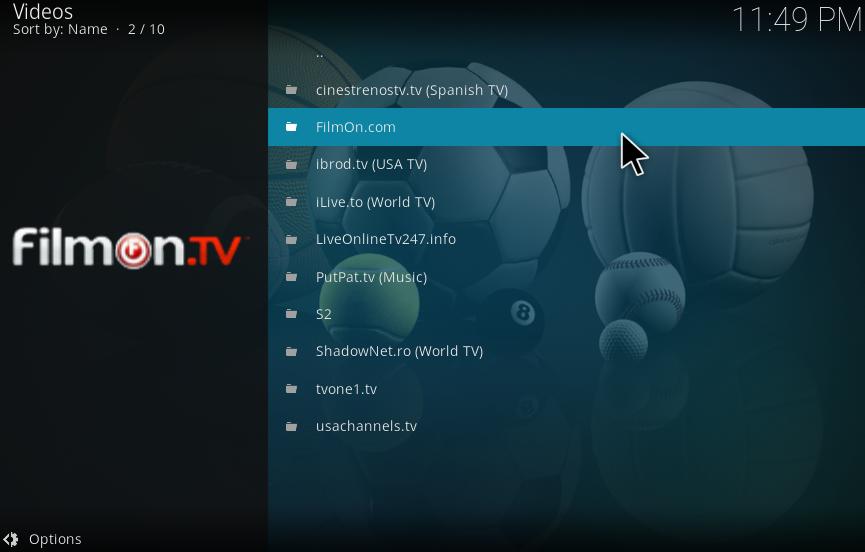 sportsdevil apk file for android