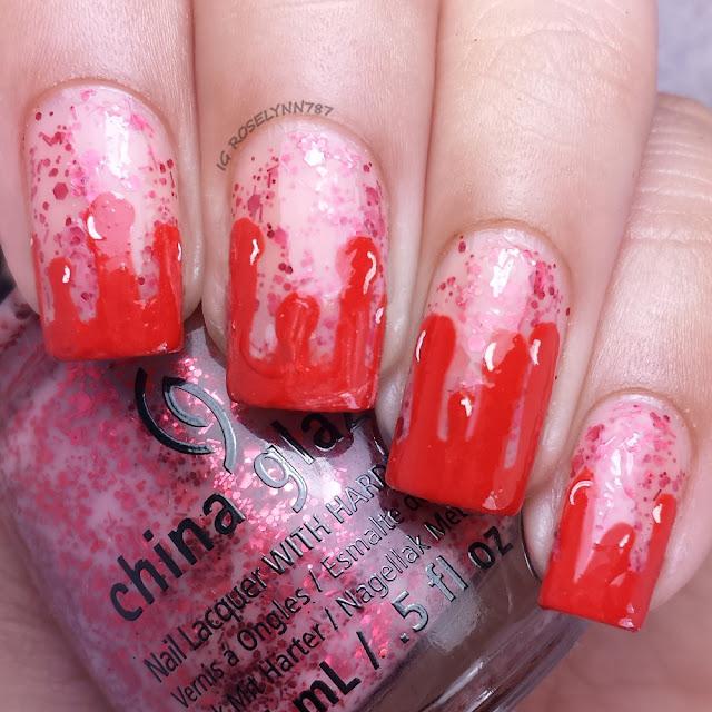 China Glaze Bloody Nails
