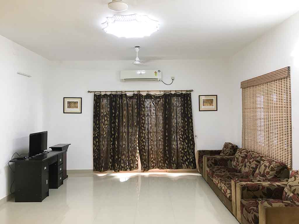 resorts for rent in ecr