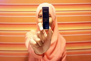Rivera Shining Lipstick dapat mencegah bibir kering