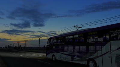 Skinpack Sudiro Tungga Jaya for Jetbus 3 SHD Ojepeje