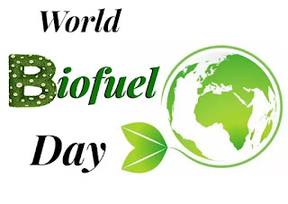 World Biofuel Day 2021(विश्व जैव ईंधन दिवस): Know why it is celebrated