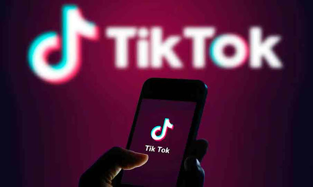 American companies asks employees to delete TikTok from smartphones
