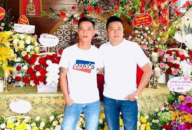 """Bắt thêm 2 đàn em của tên XHĐ Đường """"Nhuệ"""" Thái Bình"""