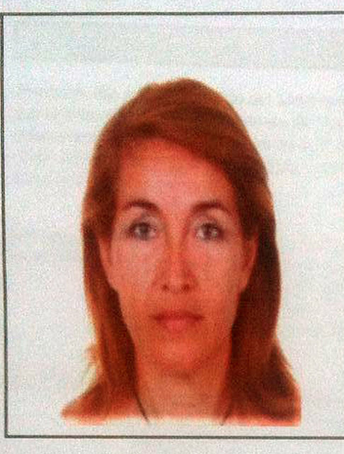 Encuentran muerta a la mujer desaparecida en Pico Bandama