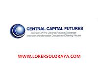 Lowongan Kerja Solo Public Relations di PT Central Capital