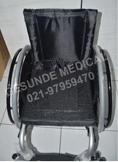 grosir kursi roda fs730l 36 murah