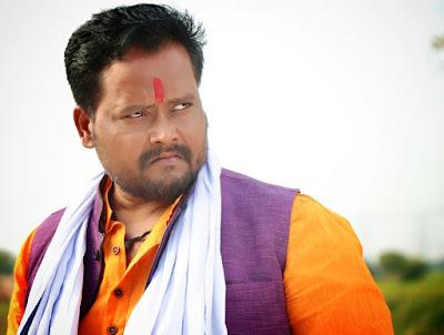 baleshwar singh bhojpuri actor villain