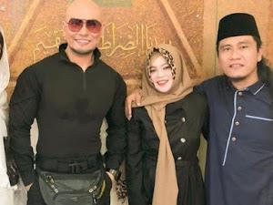 Masuk Islam, Deddy Corbuzier Resmi Menjadi Mualaf