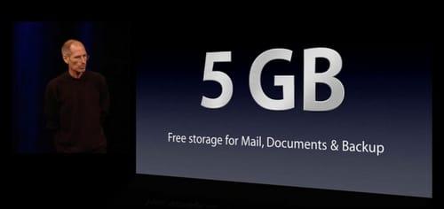 Will Apple Increase Primary iCloud Storage?