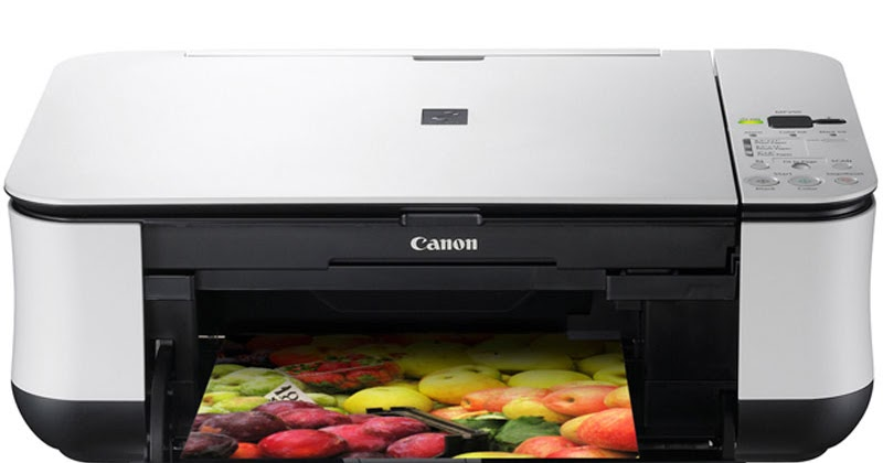 CANON MP252 PRINTER DRIVER FOR WINDOWS 10