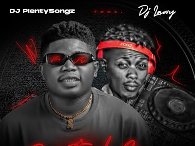 [Mixtape] DJ PlentySongz DJ Lawy Spiritual Ginger Mix Mp3 Download
