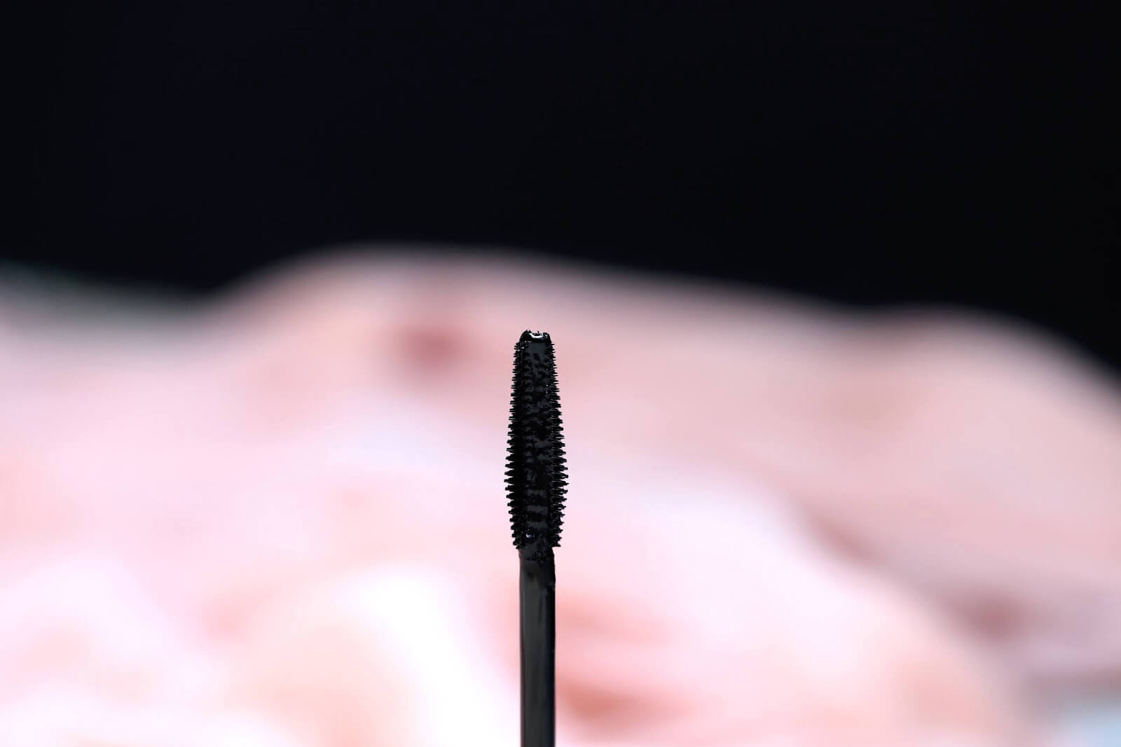 Charlotte Tilbury Pillow Talk Mascara test