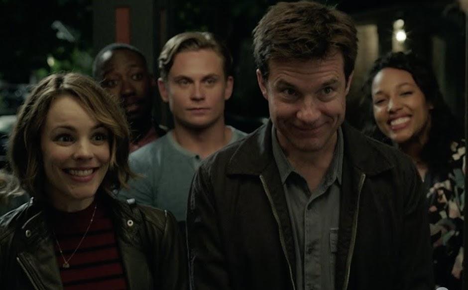"""Comédia """"A Noite do Jogo"""", com Jason Bateman e Rachel McAdams, ganha 2º trailer"""