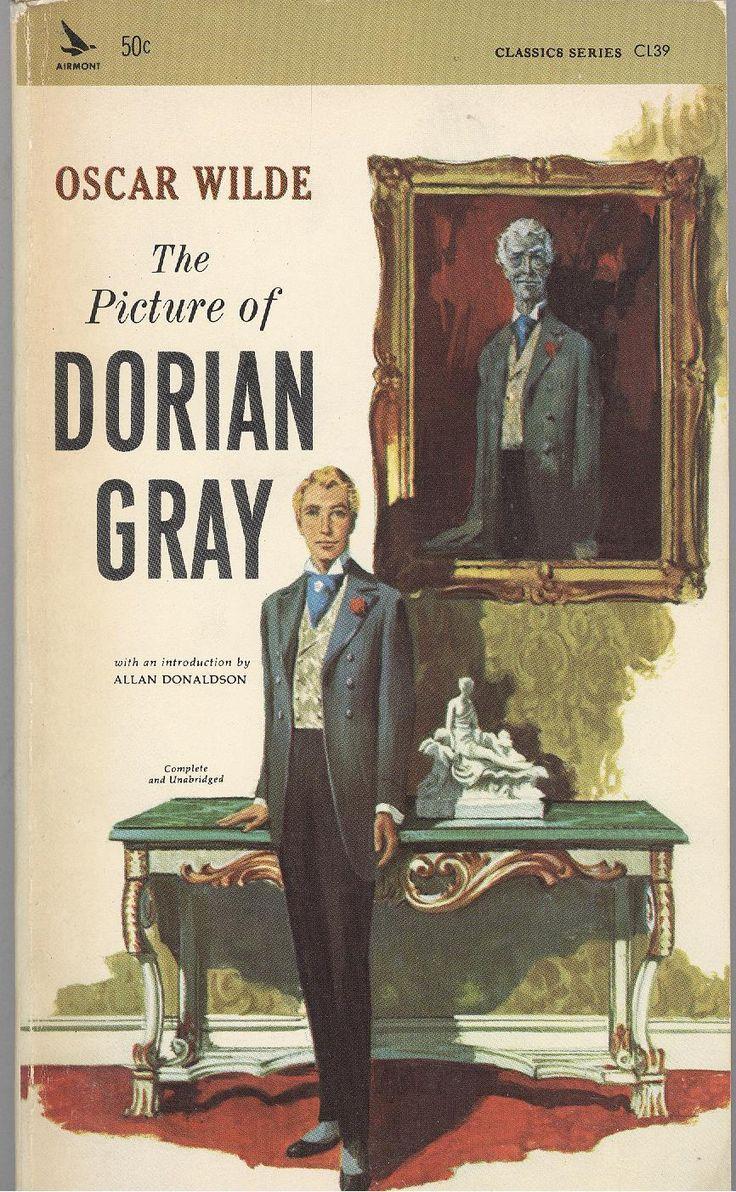 The Picture of Dorian Gray Critical Essays