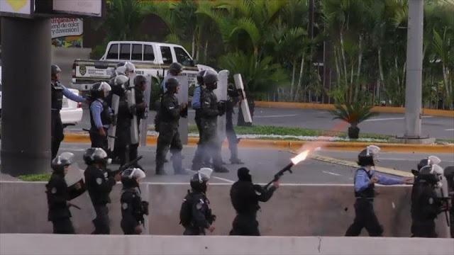 Eliminan delitos de lesa humanidad en Honduras