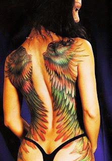 Tatuajes: flor de loto