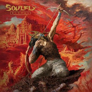 "Soulfly - ""Ritual"""