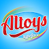 Altoys Typeface