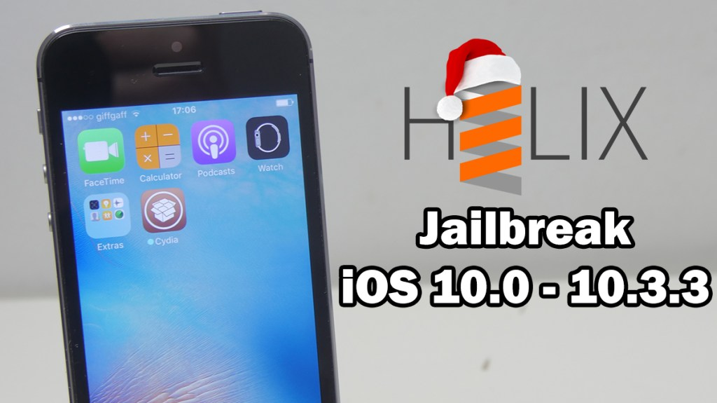 iphone 7 Plus jailbreak yapmadan program yukleme