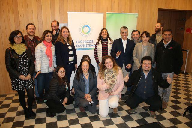 Encuentro Regional de Emprendimiento, Innovación & Territorio