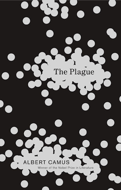 "Is it time to reread a classic existentialist novel? (Source: Albert Camus, ""The Plague"")"