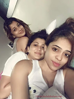 lesbian chudai kahani hindi story