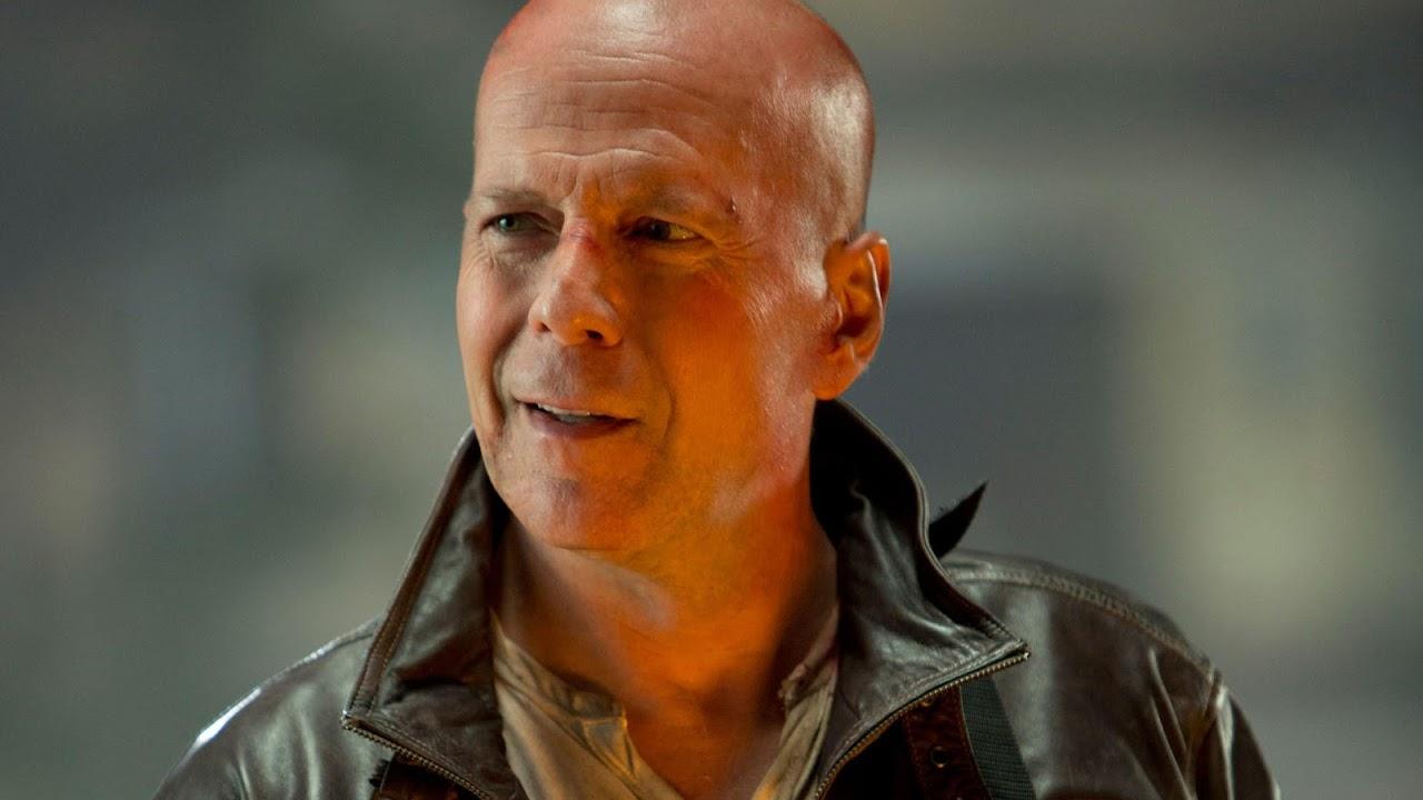 Bruce Willis pode retornar como John McClane em novo filme da franquia 'Duro de Matar'