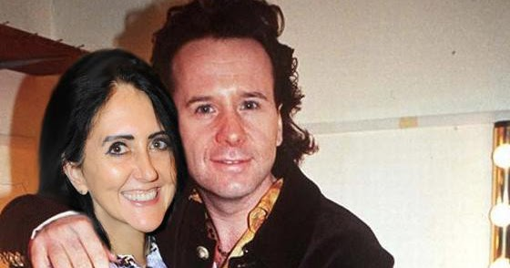Liz jones dating rockstar mayhem 1
