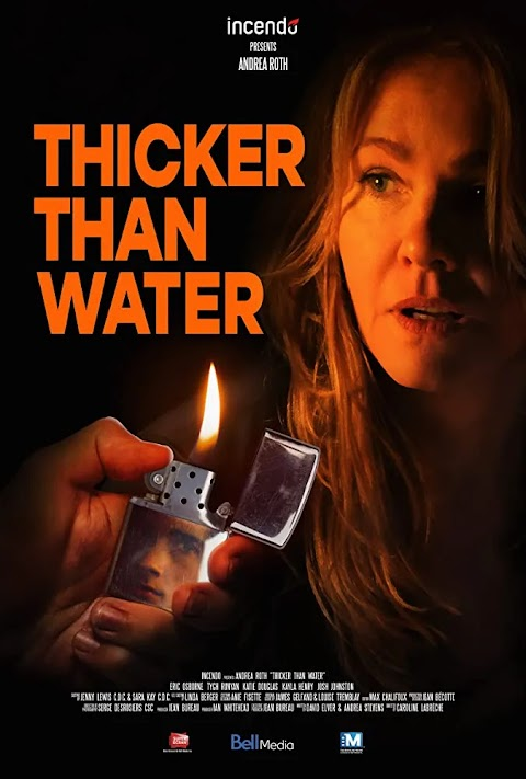 Thicker Than Water 2020 English 270MB | 800MB HDRip ESubs Download