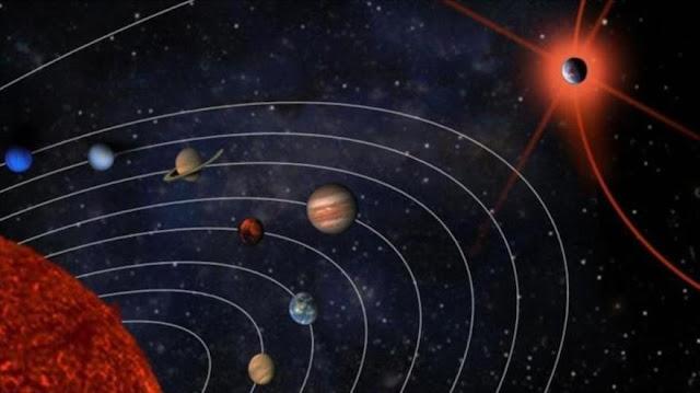 !Prepárense para ver 5 planetas a simple vista este fin de semana!