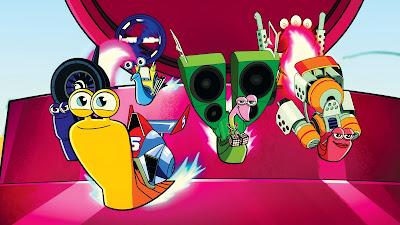 Animação é sequência de história iniciada em longa-metragem da DreamWorks - Divulgação