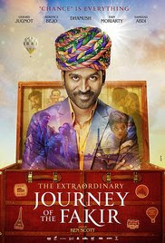The Extraordinary Journey of the Fakir 2018 English HD Quality Full Movie Watch Online Free