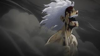 ヒロアカ 5期アニメ | 死柄木弔 覚醒 SHIGARAKI TOMURA | CV.内山昂輝 | 僕のヒーローアカデミア My Hero Academia | Hello Anime !