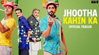 Jhootha Kahin Ka Hindi Movies Mkv Download 480p 2019