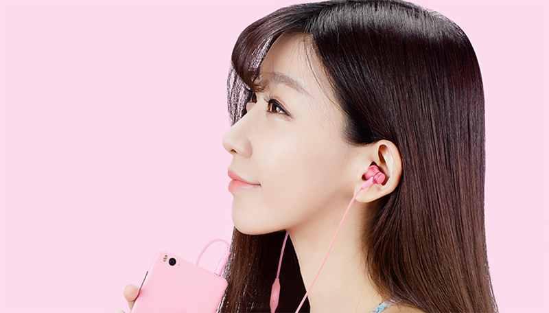 Xiaomi Pistons Fresh Is A Comfortable Yet Super Affordable Earphones!