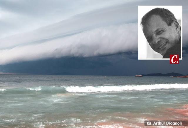 ambiente de leitura carlos romero cronica poesia literatura paraibana clovis roberto mar oceano praia