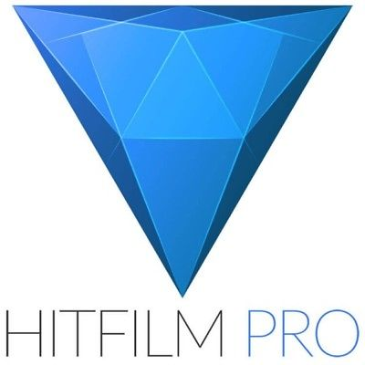 FXHOME HitFilm Pro 14.0 Video Editing Software Download