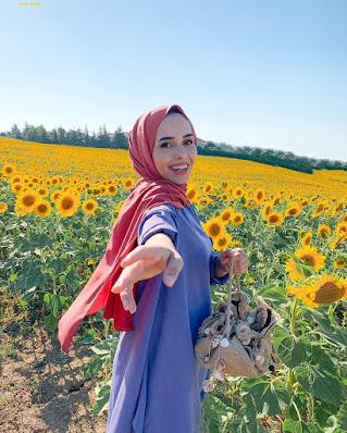 موضة الحجاب 2020
