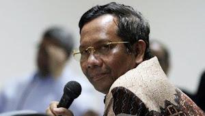 Waduh, Ternyata Prediksi Mahfud MD soal Keadaan Negara setelah MK Putuskan Sengketa Pilpres 2019