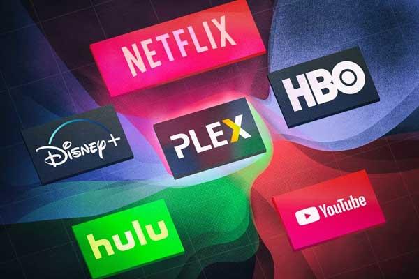 O mundo inteiro está transmitindo mais do que nunca, e está sobrecarregando a Internet