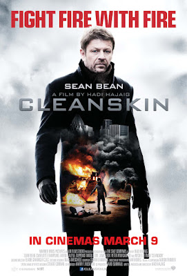 Cleanskin Poster