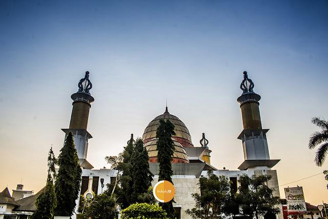 5 Hal yang bakal saya rindukan di Sukabumi, Ramadhan Tahun ini