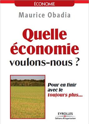 Télécharger Livre Gratuit Quelle économie voulons-nous ? pdf