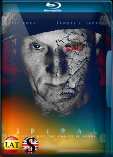Espiral: El Juego del Miedo Continúa (2021) REMUX 1080P LATINO/INGLES