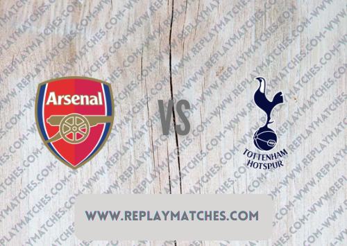 Arsenal vs Tottenham Hotspur -Highlights 26 September 2021