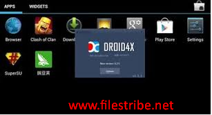 Droid4x latest version offline installer free download